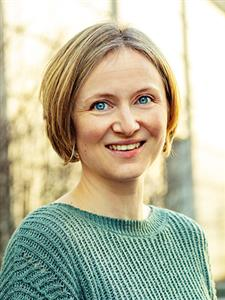Photo of Siri Nærland Skodvin