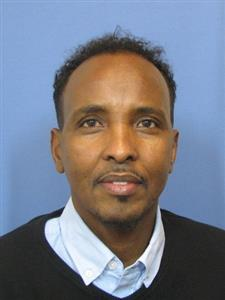 Photo of Abdi Gele