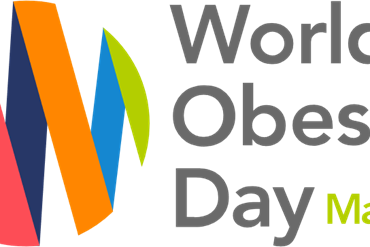 World Obesity Day logo