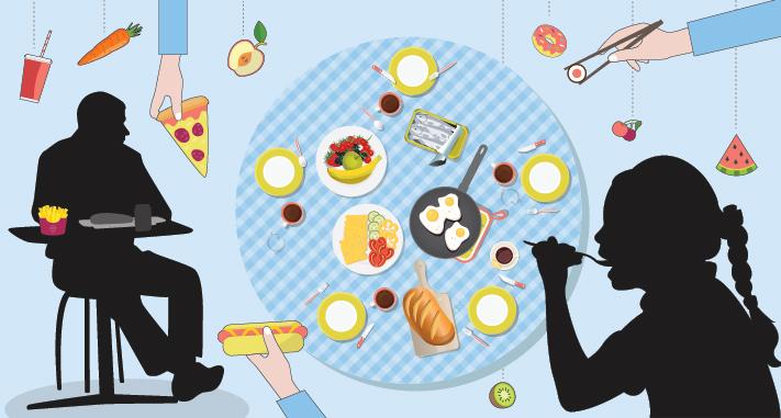helsedirektoratet utviklingen norsk kosthold para diabetes