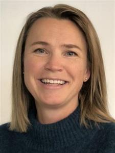 Siri Eldevik Håberg - NIPH