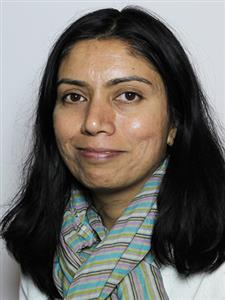 Photo of Shilpa Rao-Skirbekk
