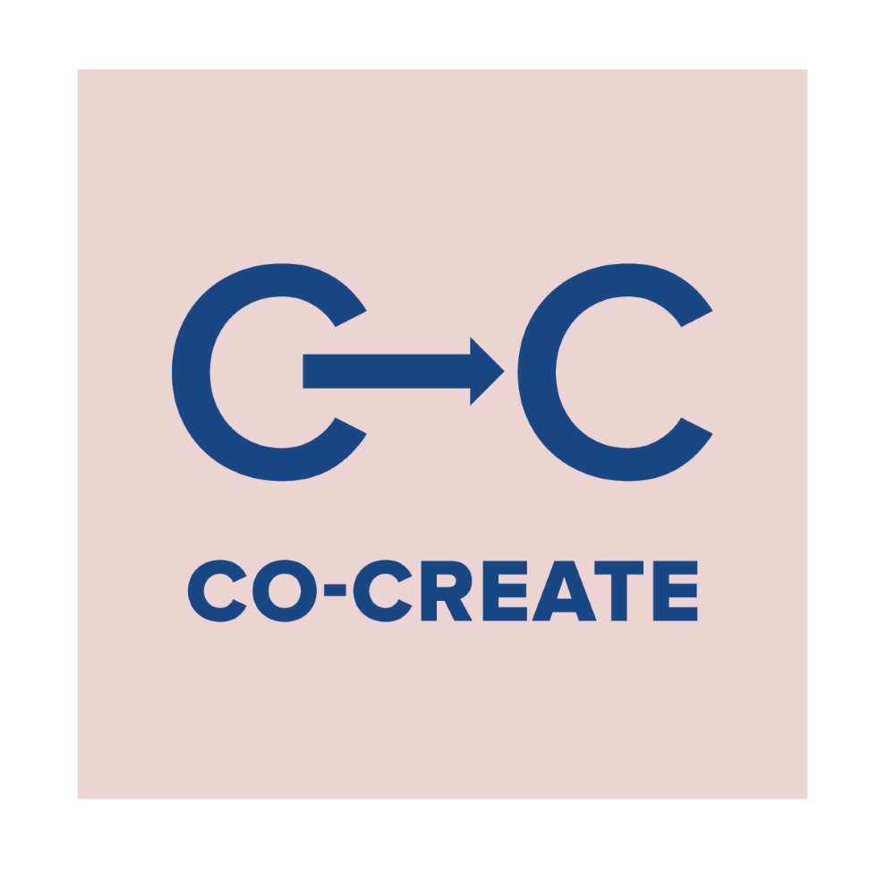 Logo CO-CREATE