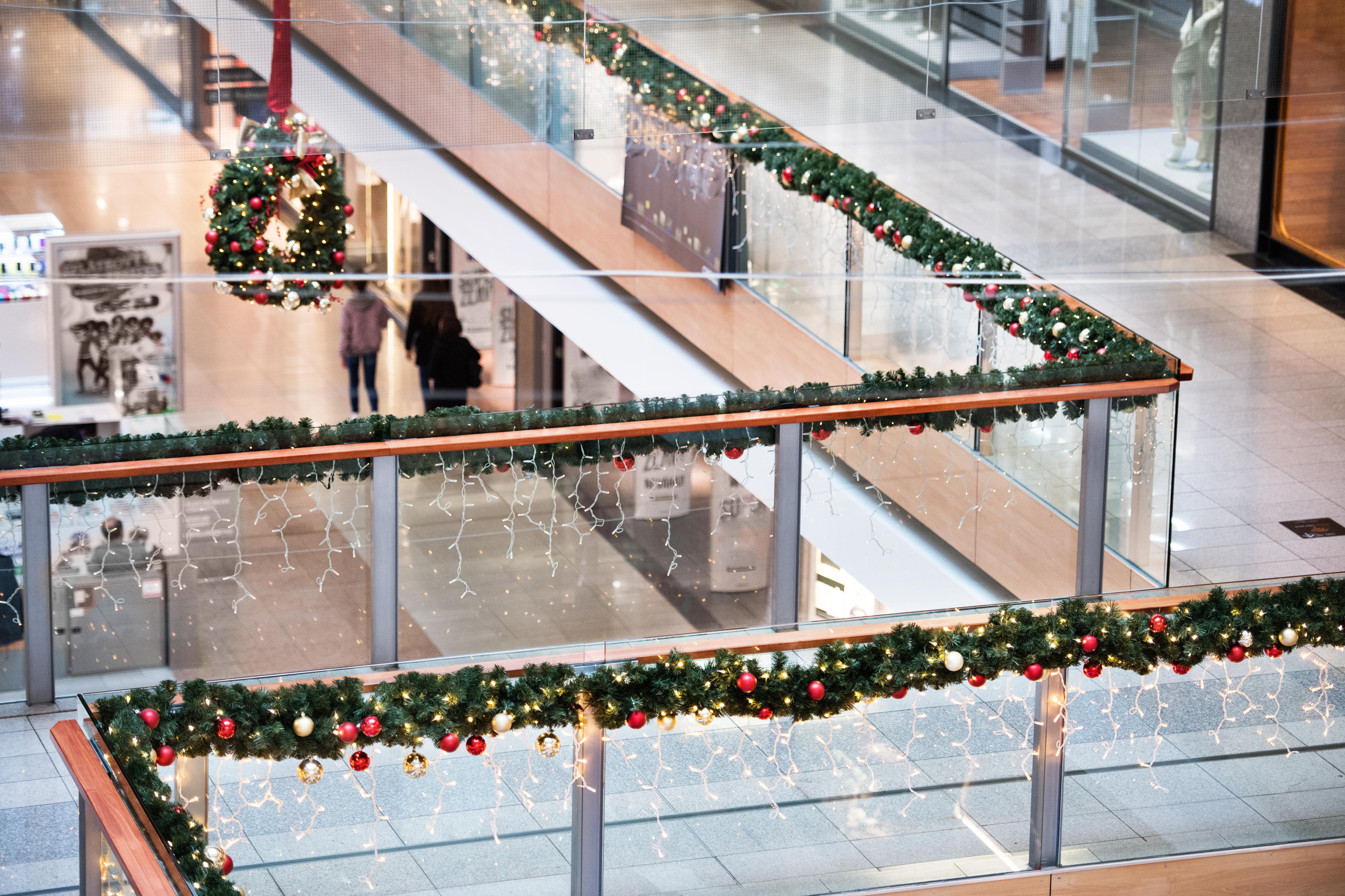 Smittevernråd for julehandel - FHI