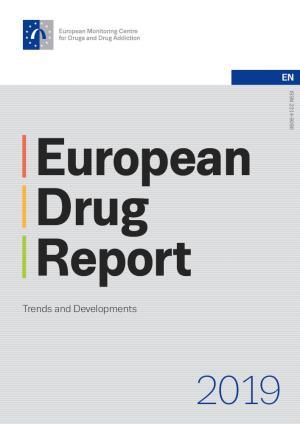 a27a8c2203f Europeisk narkotikarapport 2019 - FHI