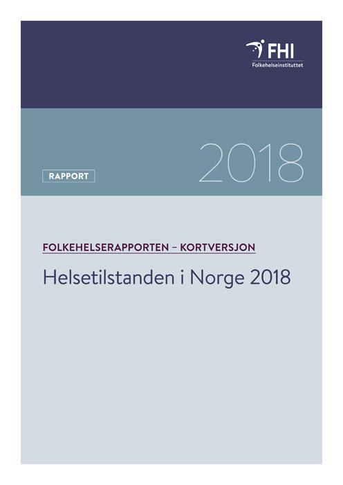 folkehelse i norge