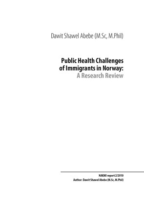 public-health-challenges-of-immigrants-in-norway-nakmireport-2-2010_Side_01.jpg