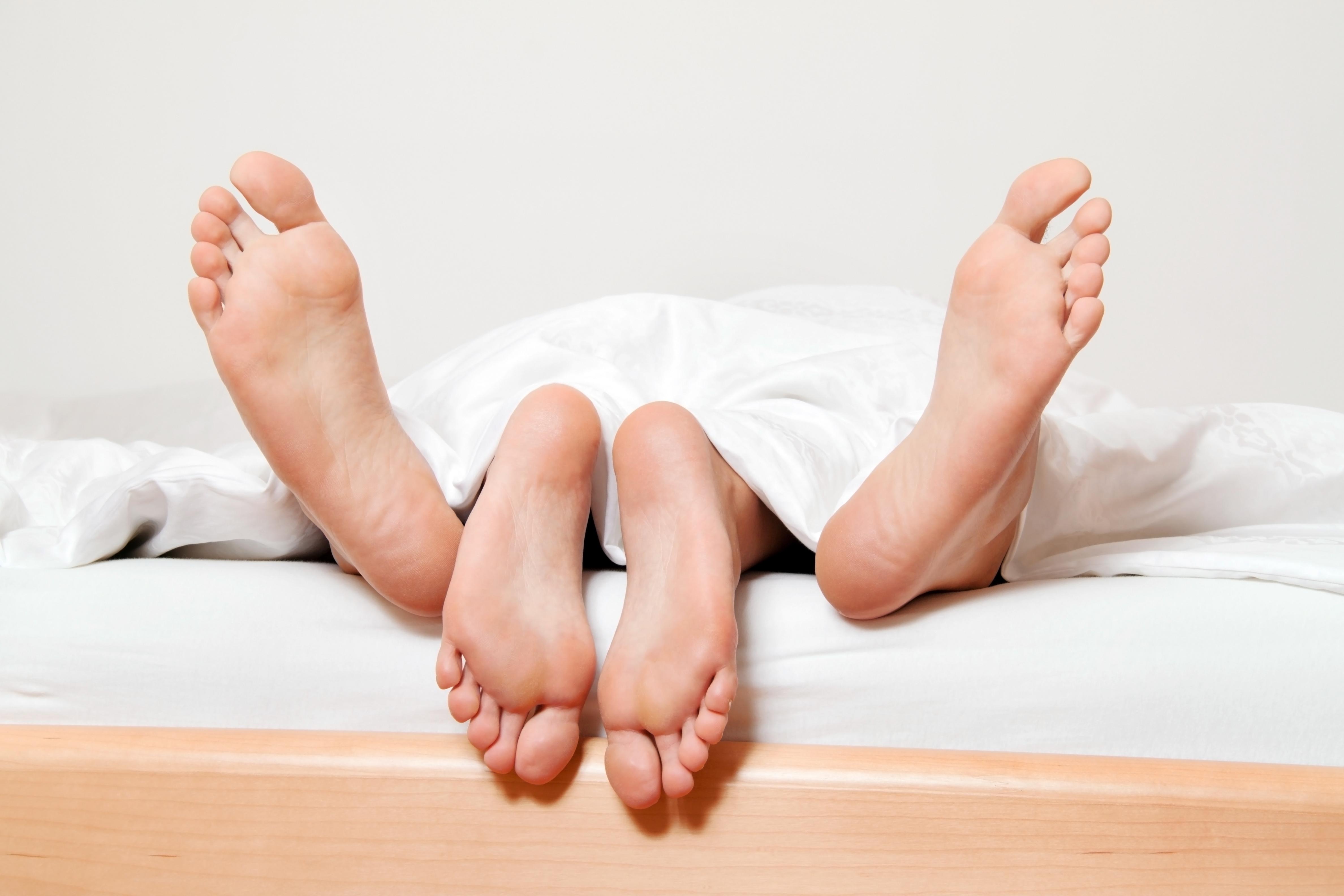 Test deg for kjønnssykdommer