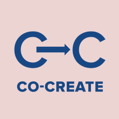 CO-CREATE logo