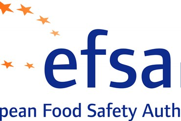 EFSA logo. used with permission of EFSA
