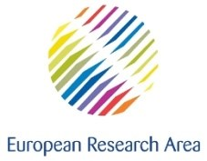 European Research Area logo.