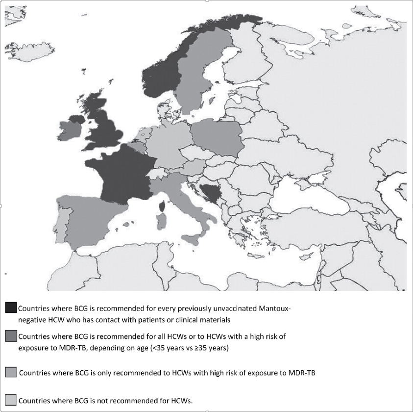 Figur 3 Bo & Zotti 2016_Europeiske BCG strategier for helsepersonell.PNG