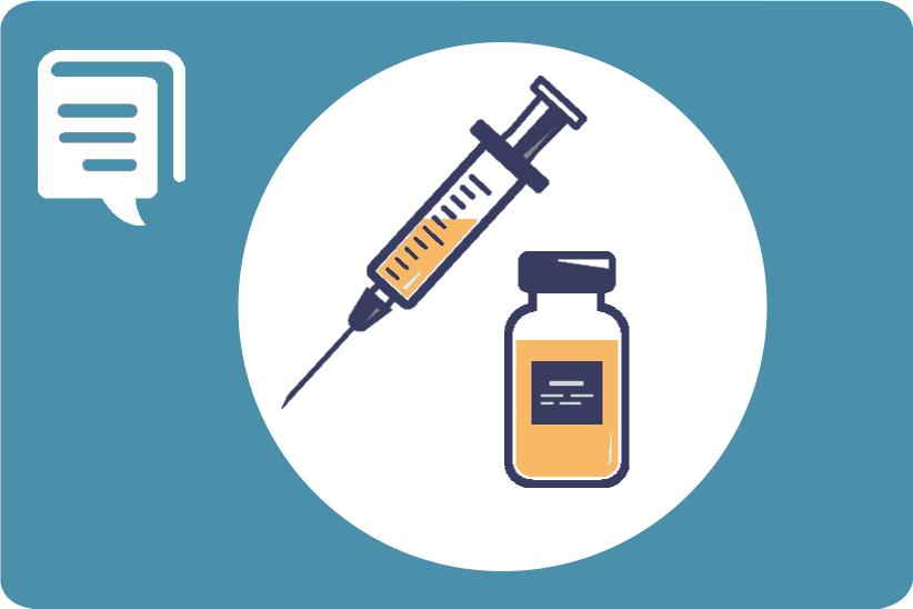 Vaksinebestilling - FHI