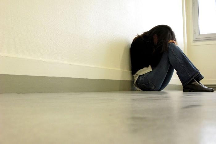 posttraumatisk stress depresjon